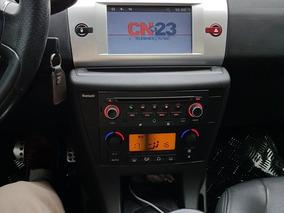 Citroen C4 Exclusive - Permuta Camioneta Utilitario-