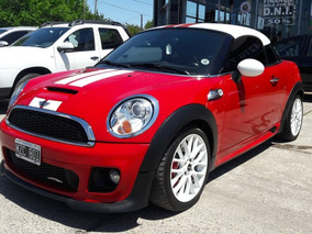 Mini Cooper S 1.6 Jcw Coupe 211cv