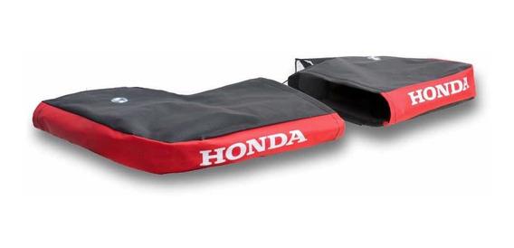 Cubre Manos Moto Manga Puños Impermeable Honda !