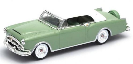 Auto 1:24 1953 Packard Caribbean Convert Welly Lionels 016h