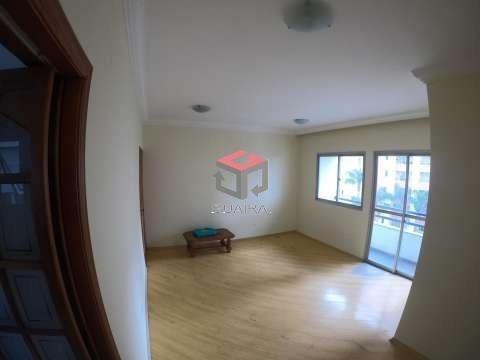 Imagem 1 de 17 de Apartamento Para Aluguel, 3 Quartos, 1 Vaga, Planalto - São Bernardo Do Campo/sp - 93776