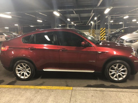 Bmw X6 3.0 Xdrive 35ia At