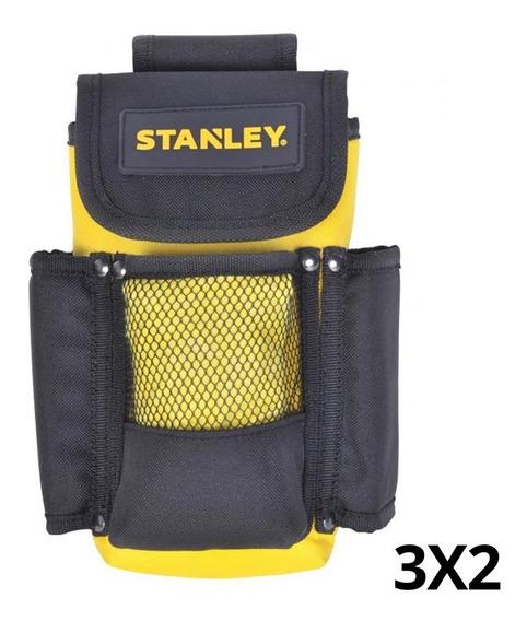 Promo 3x2 Bolsa Herramientas Personal 9 Stanley Stst509104