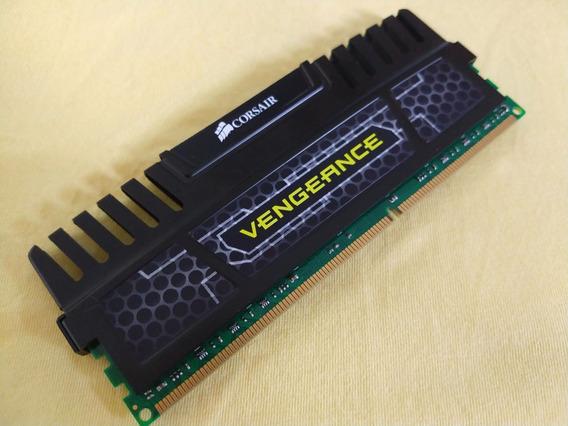 Memória Corsair Vengeance 4 Gb Ddr3 1600 Mhz