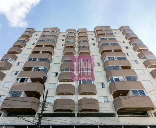 Apartamento Com 3 Dormitórios À Venda, 117 M² Por R$ 450.000 - Rudge Ramos - São Bernardo Do Campo/sp - Ap2133