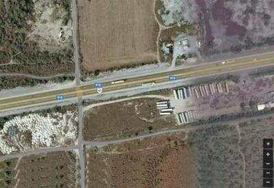 Renta De Terreno En Carretera Monterrey Saltillo
