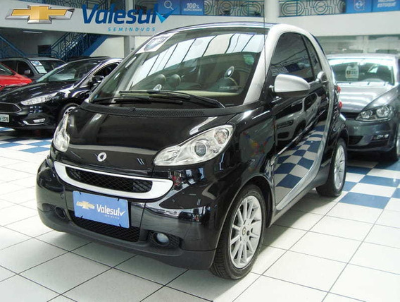 Smart Fortwo Coupe Mhd 1.0