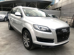 Audi Q7 3.0 Luxury V6 Tiptronic 2014