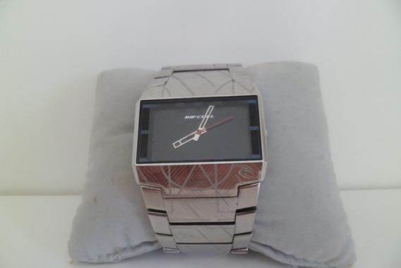 Relógio Rip Curl - Aço Inox