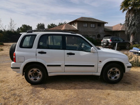Suzuki Gran Nomade Gts