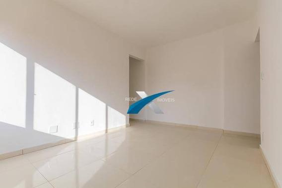 Apartamento À Venda 2 Quartos Campo Grande/rj - Ap4946