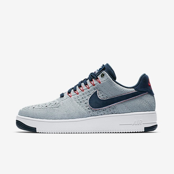 Zapatillas Nike Air Force 1 Unisex 100% Originales