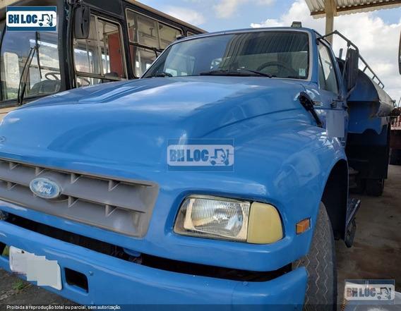 Caminhão Ford F-12000 2p (diesel)