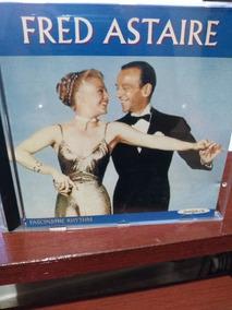 Cd Fred Astaire Fascinatin Rhythm