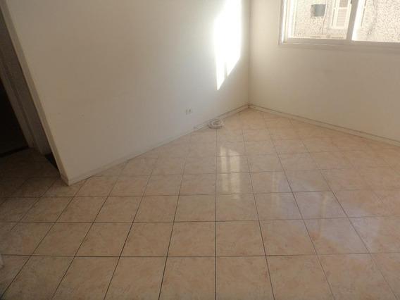 Apartamento Em Jardim Guassu, São Vicente/sp De 55m² 1 Quartos À Venda Por R$ 188.000,00 - Ap312548