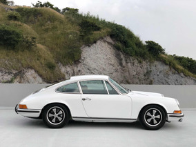 Porsche Porsche 911t 1969.