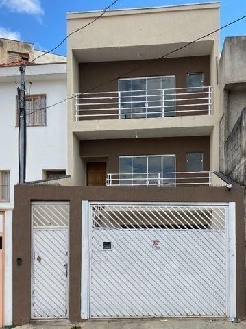 Sobrado Em Vila Formosa, São Paulo/sp De 150m² 2 Quartos Para Locação R$ 2.500,00/mes - So618021