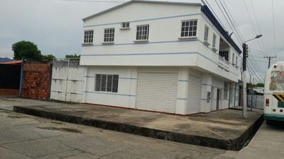 Edificio En Arauca, Se Vende