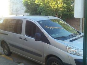Peugeot Expert 1.6 Hdi Confort Para 8 Ocupantes