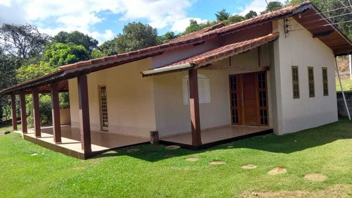 Chácara 2.000 M² Sul De Minas