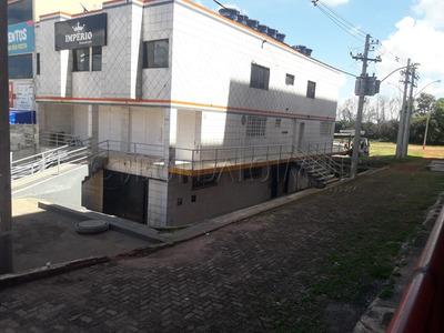 Prédio Comercial Na Quadra 114 Da Santa Maria - Villa115454