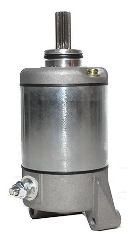Motor Partida Cbx Xlr Nx Xr 200 Titan 125 00-04 Es Crf 230
