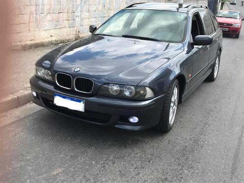 Bmw Serie 5 1998 4.4 4p