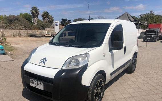Citroën Nemo Fg Hdi 1.4 Semifull Mec Año 2011