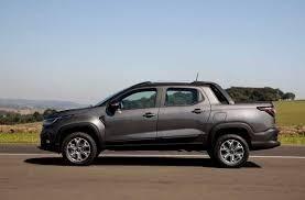 Nueva Fiat Strada 0km $85.000 O Tu Usado + Cuotas D