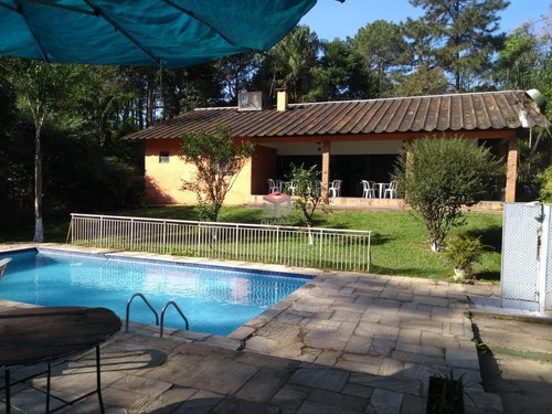 Imagem 1 de 29 de Chácara Para Aluguel, 6 Quartos, 1 Suíte, 20 Vagas, Alvarenga - São Bernardo Do Campo/sp - 91145