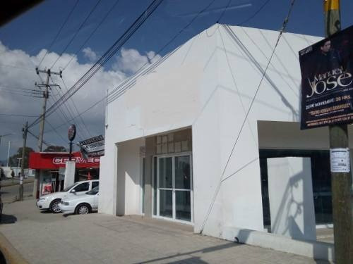 Local En Renta - Barrio De Fatima