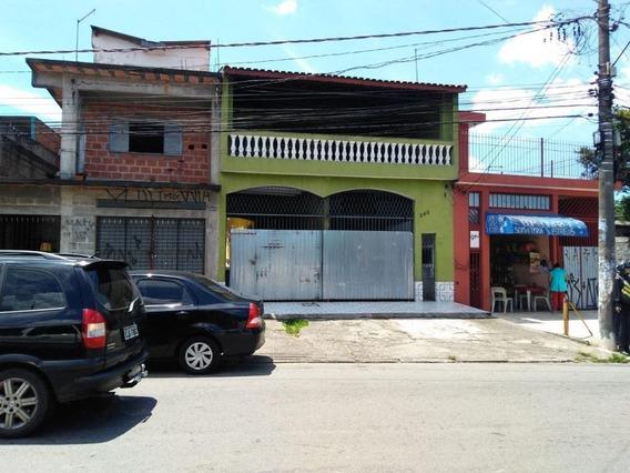 Sobrado À Venda, 4 Quartos, 3 Vagas, Jardim Amanda Caiubi - Itaquaquecetuba/sp - 726