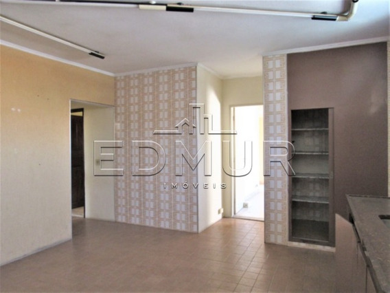 Casa - Vila Alto De Santo Andre - Ref: 21525 - L-21525