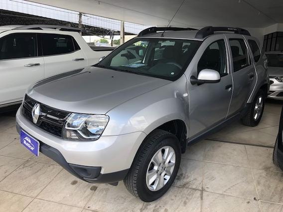 Duster 2018/2019 1.6 Automática Bahia Impecavel Sem Detalhes