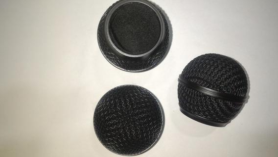 Kit 5 Globo Para Microfone Shire/lyco/kadosh/behringer/outro