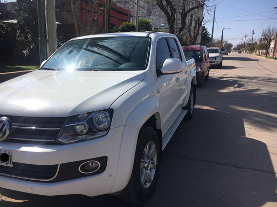 Amarok Dc 4x4 Highline Pack Aut