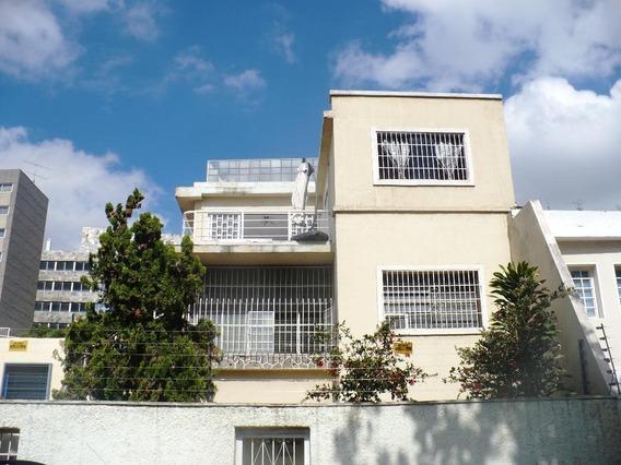 Casa En Venta El Rosal Caracas