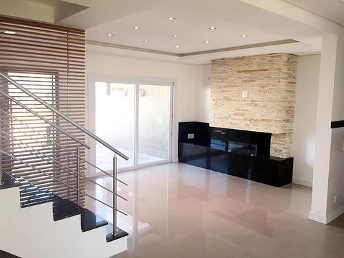 Casa Em Condomínio No Lagos De Nova Ipanema - 575