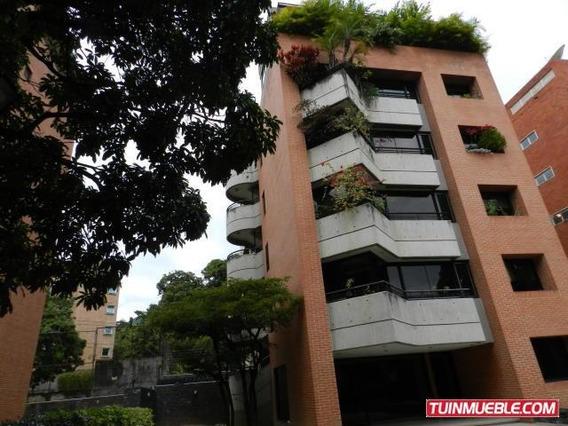 Apartamentos En Venta La Castellana 19-11925
