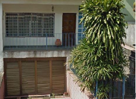 Casa Para Venda, 1 Dormitórios, Nova Petropólis - São Bernardo Do Campo - 7750