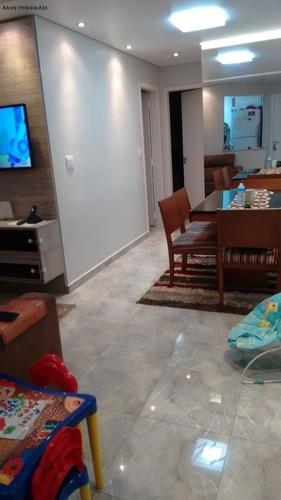 Apartamento 2 Dorms Bairro Jardim;  Apartamento Andar Alto Bairro Jardim - Ap01192 - 69218204