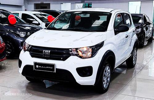 Fiat Mobi Like 1.0 Seminovo