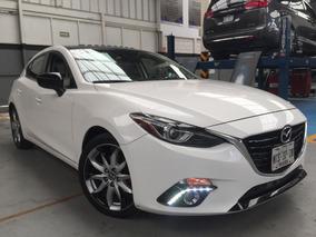 Mazda 3 5p Hb S Grand Touring L4 2.5 Aut