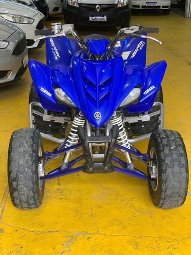 Imagen 1 de 7 de Yamaha Raptor 350