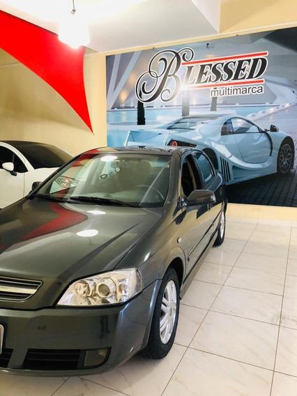 Chevrolet Astra Advantage Flex Ano 2004 Modelo 2005