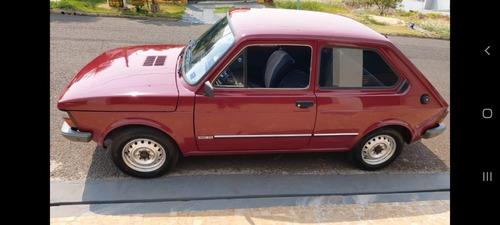 Fiat 147 Cl Motor 1.050