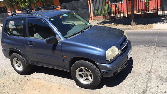 Suzuki Grand Vitara Normal