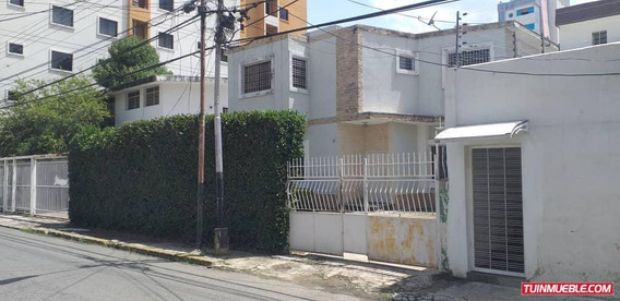 Casa En Venta 04243725877 Urbanización La Soledad