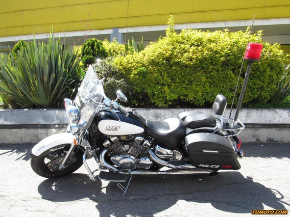 Motos Harley-davidson Royal Star