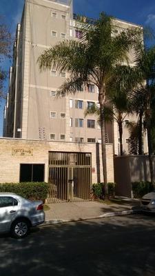 Apartamento Em Paraíso Do Morumbi, São Paulo/sp De 70m² 2 Quartos Para Locação R$ 1.860,00/mes - Ap152277